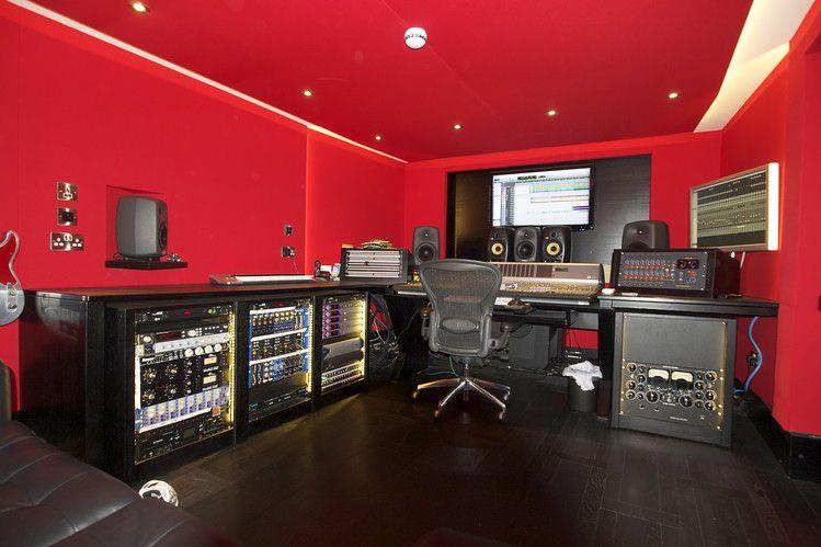 home studio designs. Professional  Awesome Home Studio Designs Contemporary Interior Design Ideas
