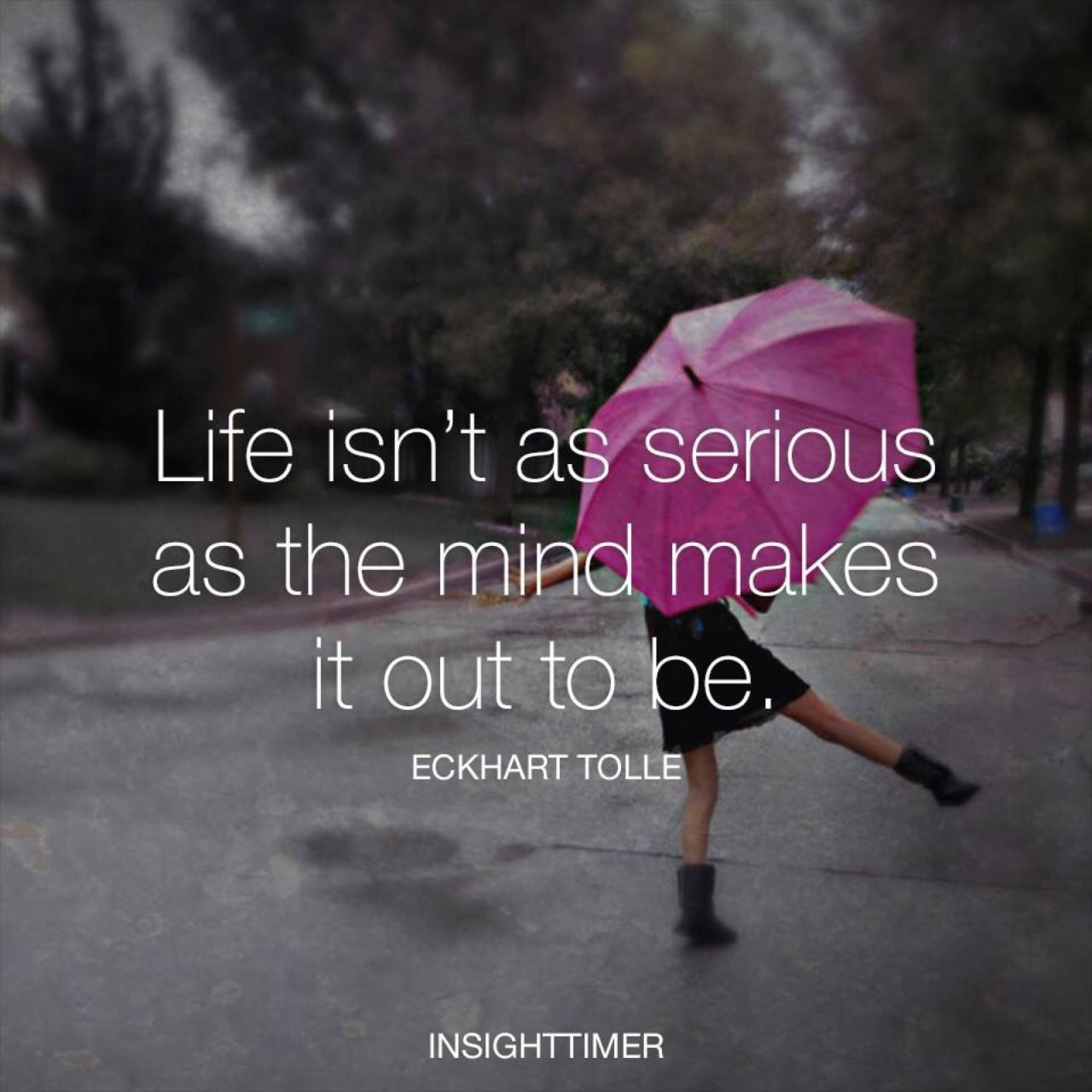 Image result for eckhart tolle quotes on rainy day
