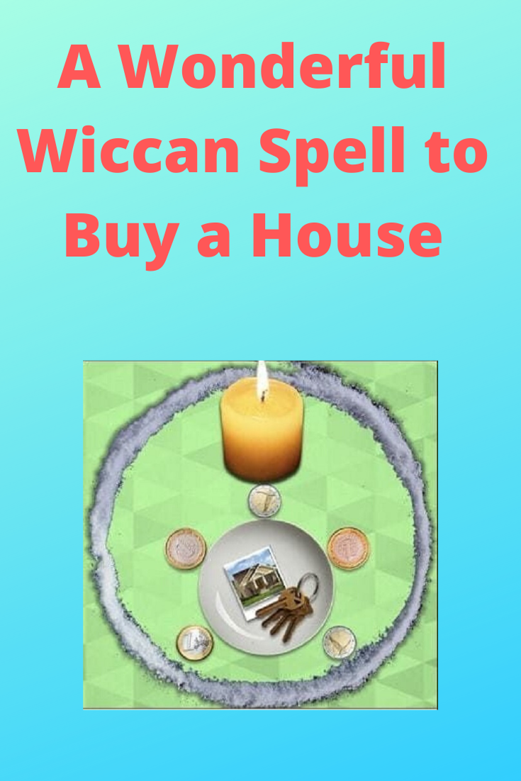 A Scottish Wiccan Spell To Buy A House Wiccanspells A Scottish Wiccan Spell To Buy A House Wiccan Spells Spelling Wiccan