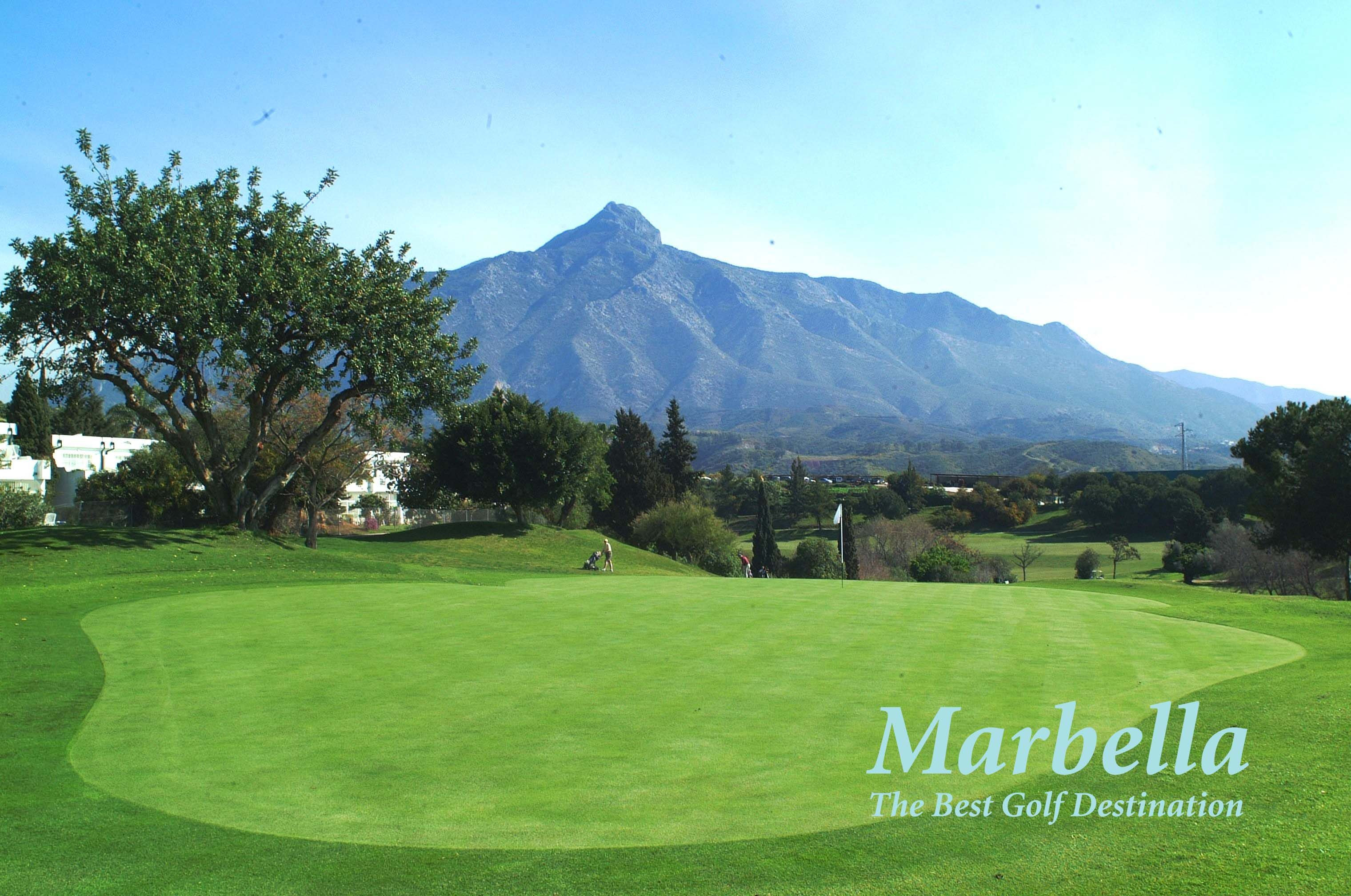 marbella 15 golf courses just for you marbella golf