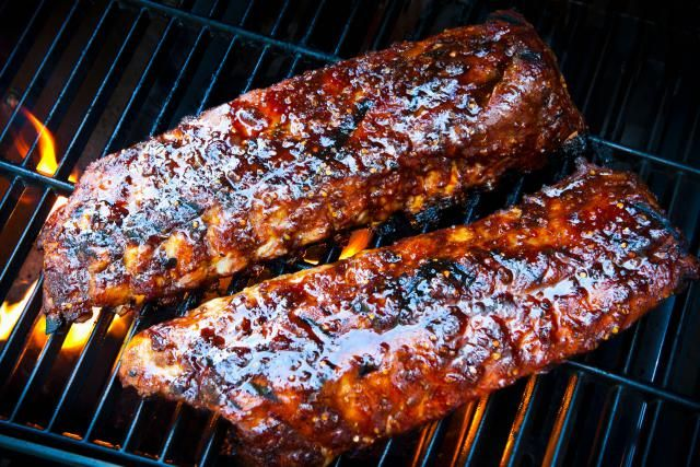 Cooking Ribs on the Grill: Tips, Tricks and Truth - About.com