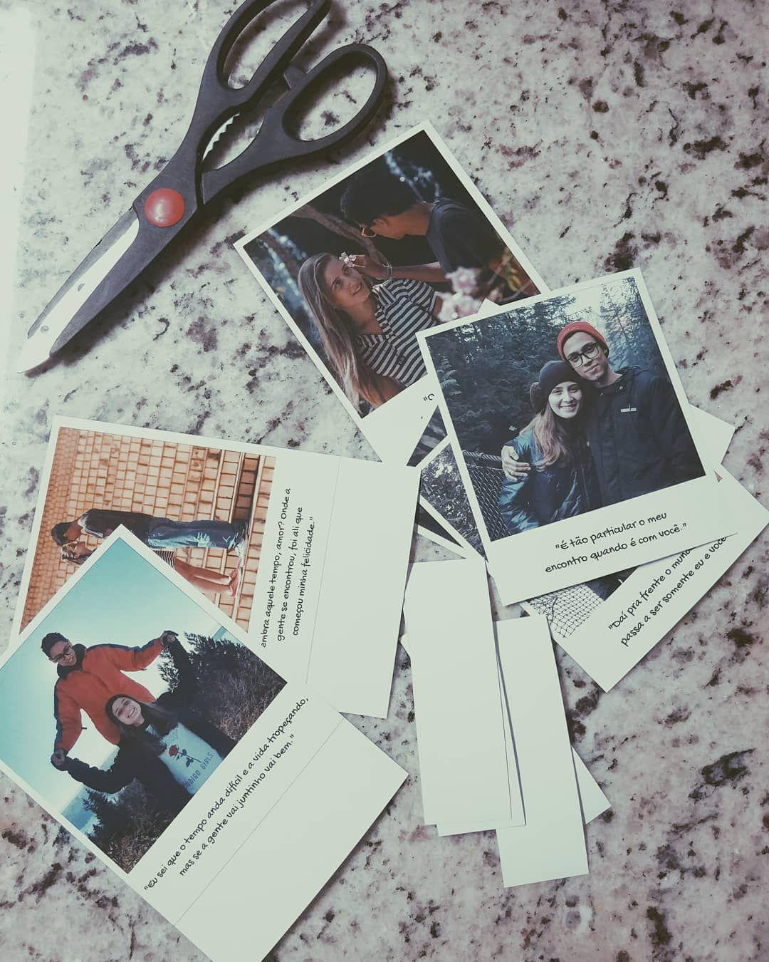 Quem Ai Quer Fazer Fotos Polaroid Sou Apaixonada Mas Nao