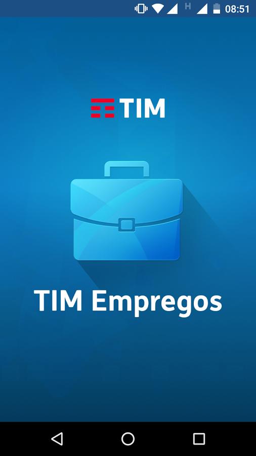 TIM Empregos