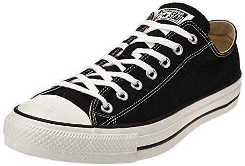 Converse Chuck Tailor All Star Zapatillas de lona, Unisex - http://www.darrenblogs.com/2017/04/converse-chuck-tailor-all-star-zapatillas-de-lona-unisex/