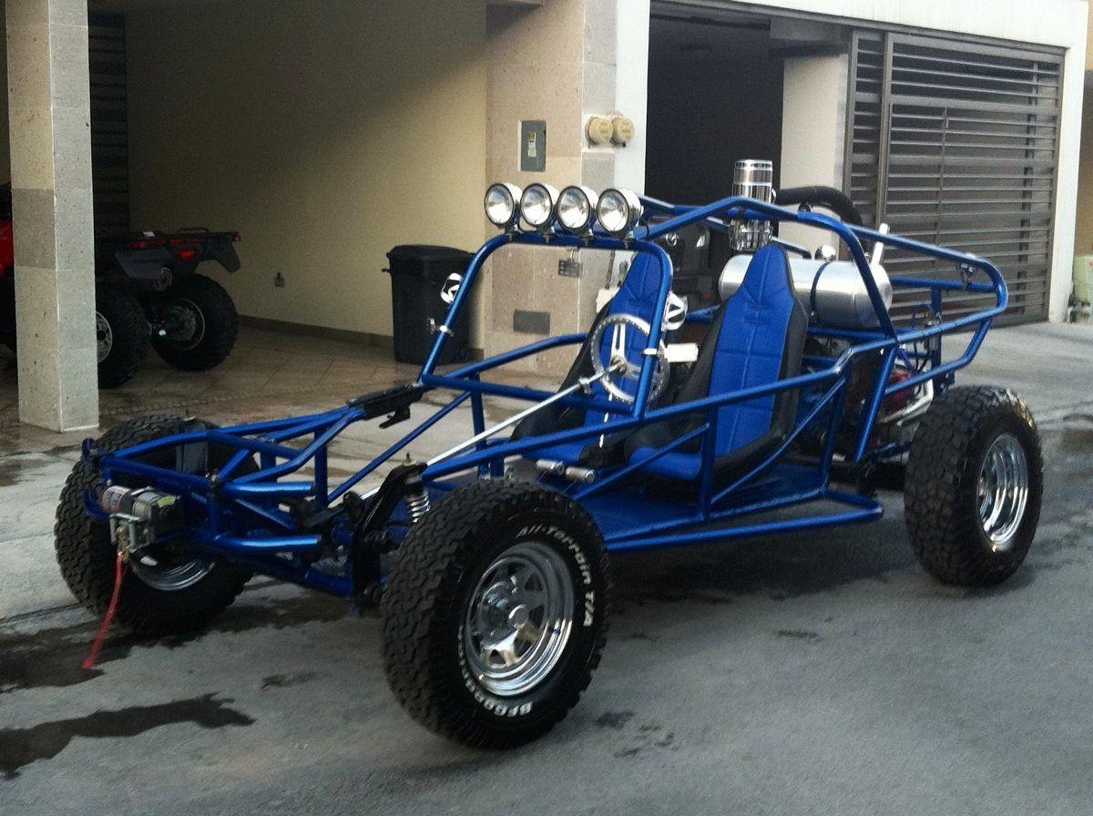 buggy con motor de fiat 600 renca santiago picture | rail buggy ...