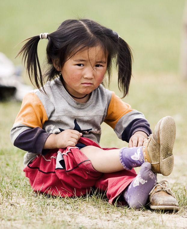 Mongolian People - 57 - Photo forum