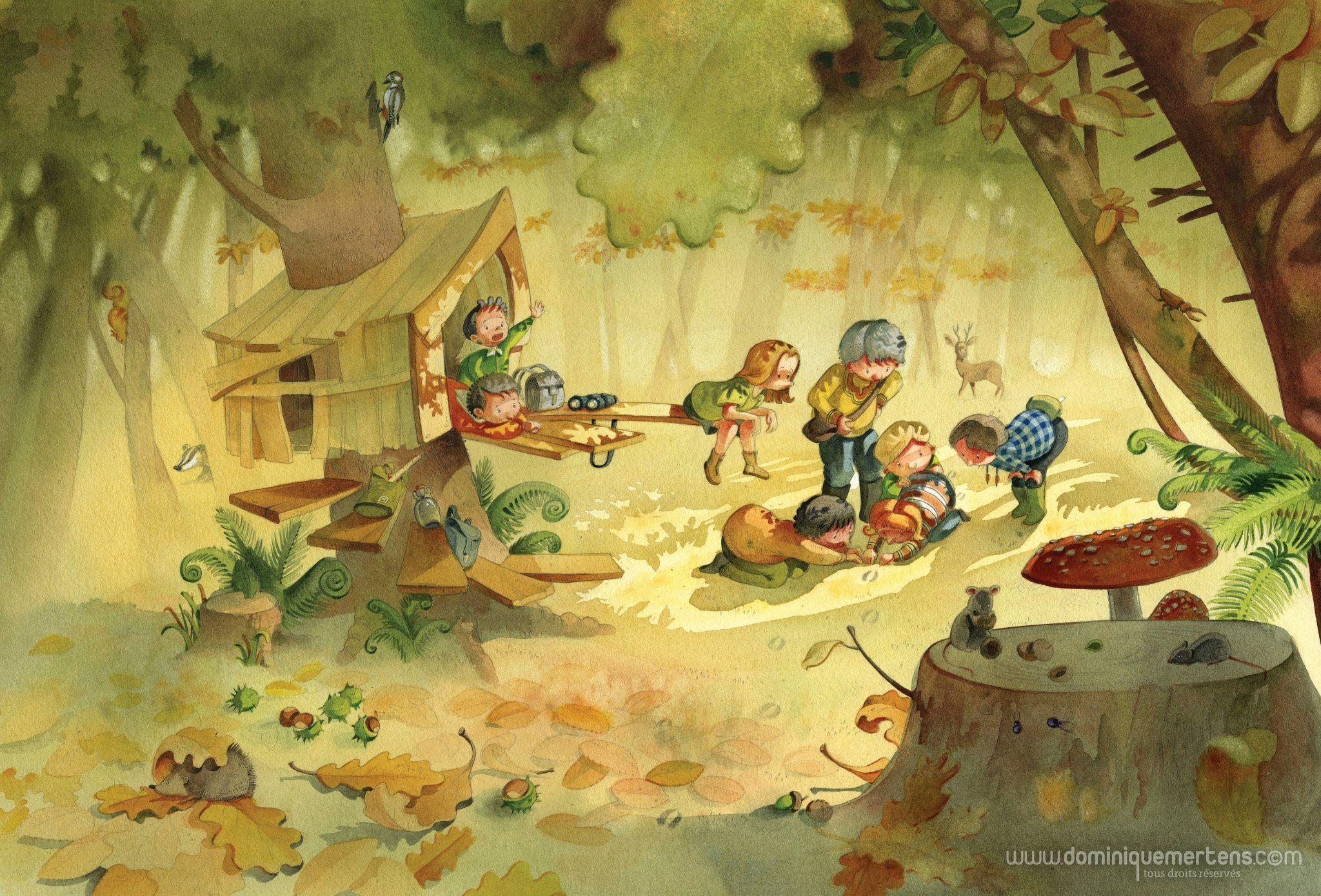 Watercolor books for kids - Watercolor