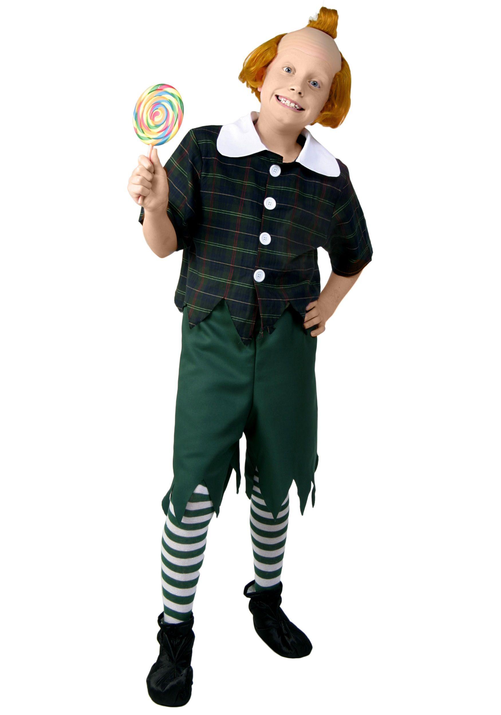 Child Munchkin Costume | Baby Halloween Costumes | Pinterest ...