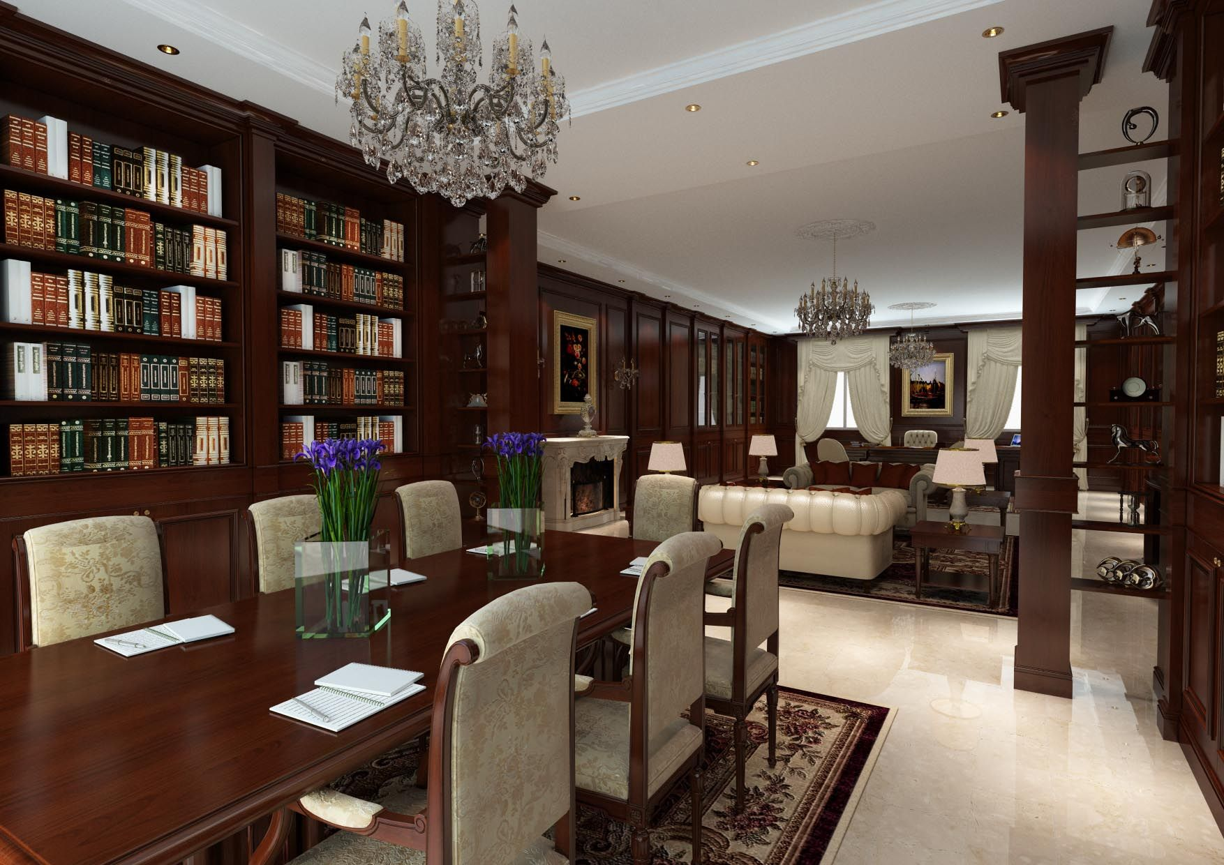#officedesign#classicofficefurniture# ...