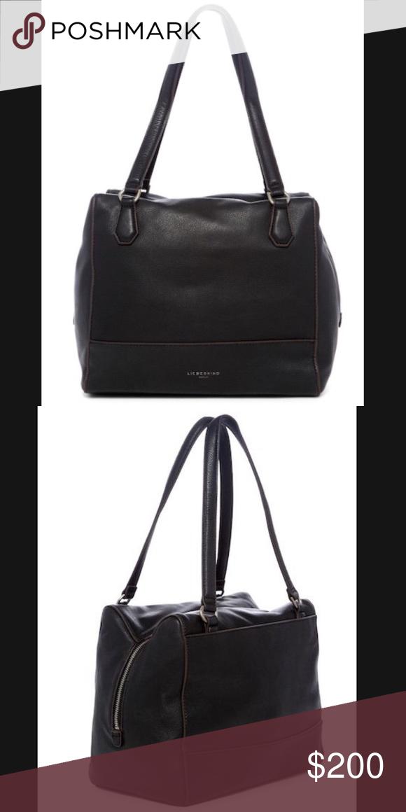 e535c9abbfa5 HP! Liebeskind Berlin Mesa Milano Leather Purse 🔥HOST PICK 12 8 18 ...