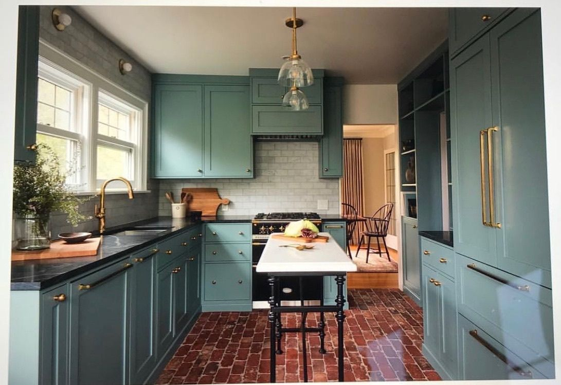 Pin By Dave Smith On Kitchen Kitchen Cabinet Colors Kitchen Cabinets Cool Kitchens