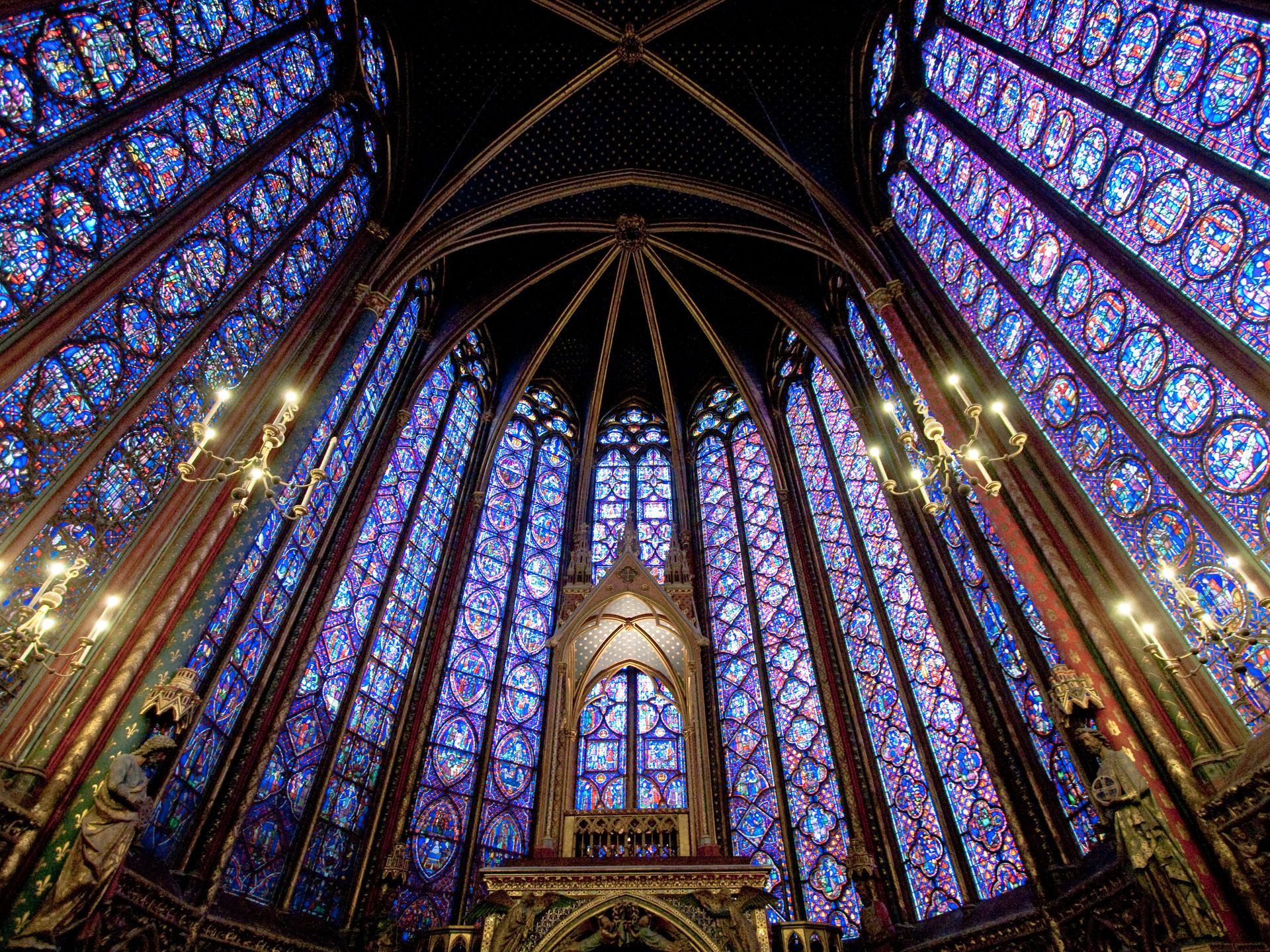 Beautiful Churches Around The World Around The Worlds Paris Church