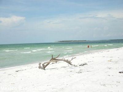 Mexico Beach Florida Crooked Island Photos Beaches