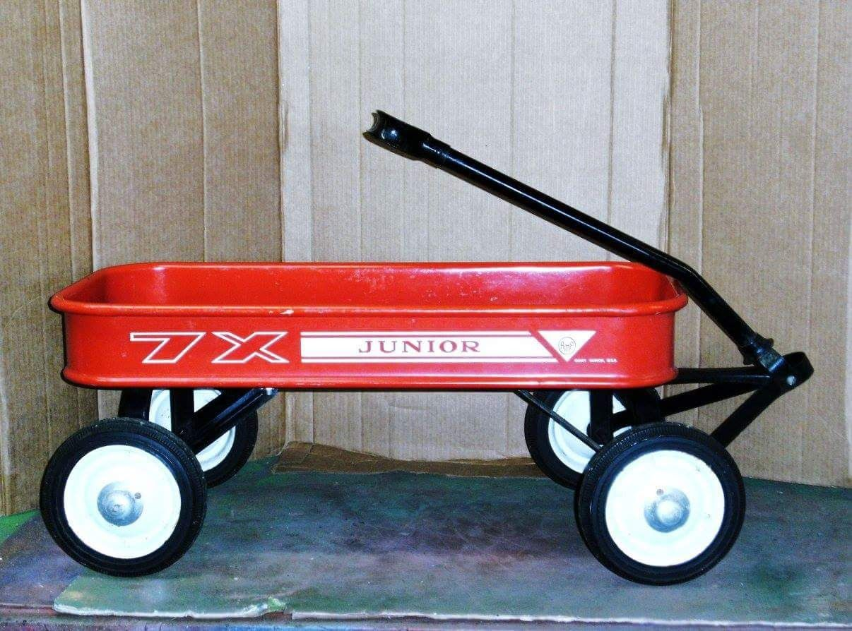 Graphics available Red wagon, Baby strollers, Wagon