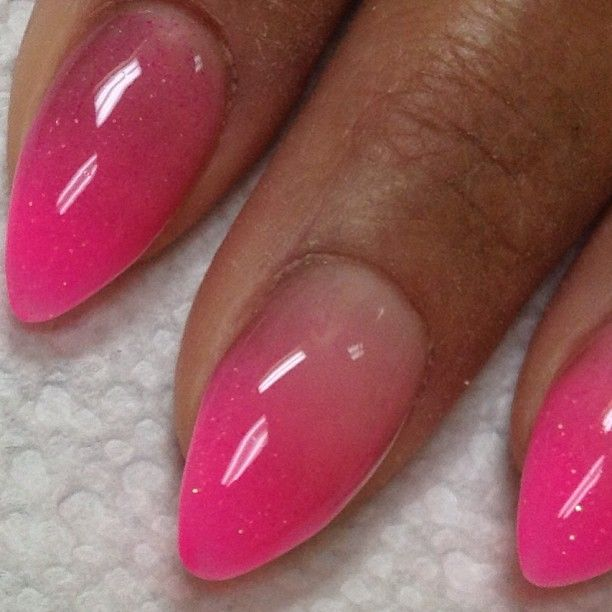 Best 25+ Nails Shape Ideas On Pinterest | Nails Types Acrylic Nail Shapes And Fake Nails Shape