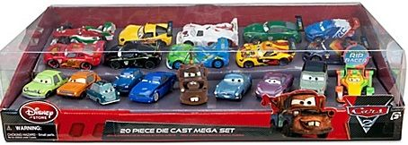Cars 2 Characters Cars 2 The Movie Characters Names With Images