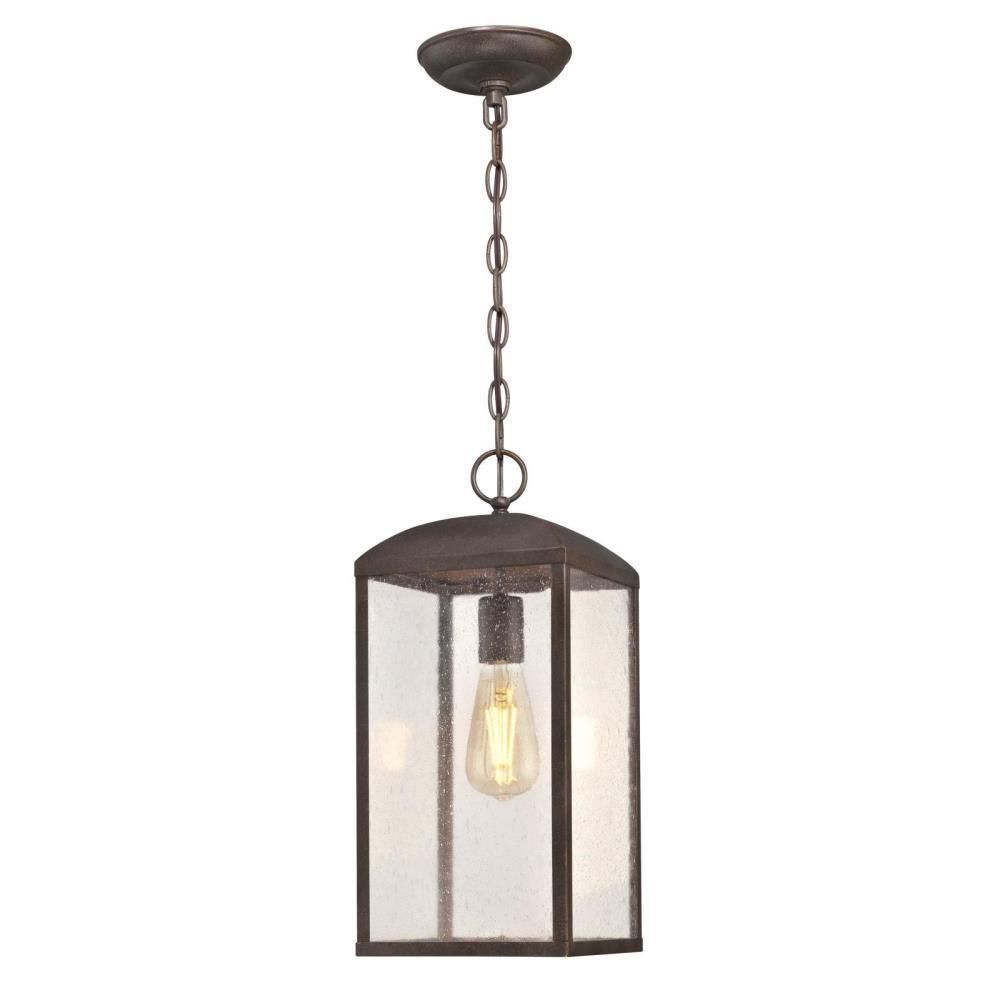 A Simple Timeless Outdoor Pendant With An Elegant Square Frame And Victorian Bronze Finish Westingh Outdoor Pendant Lighting Outdoor Pendant Pendant Light