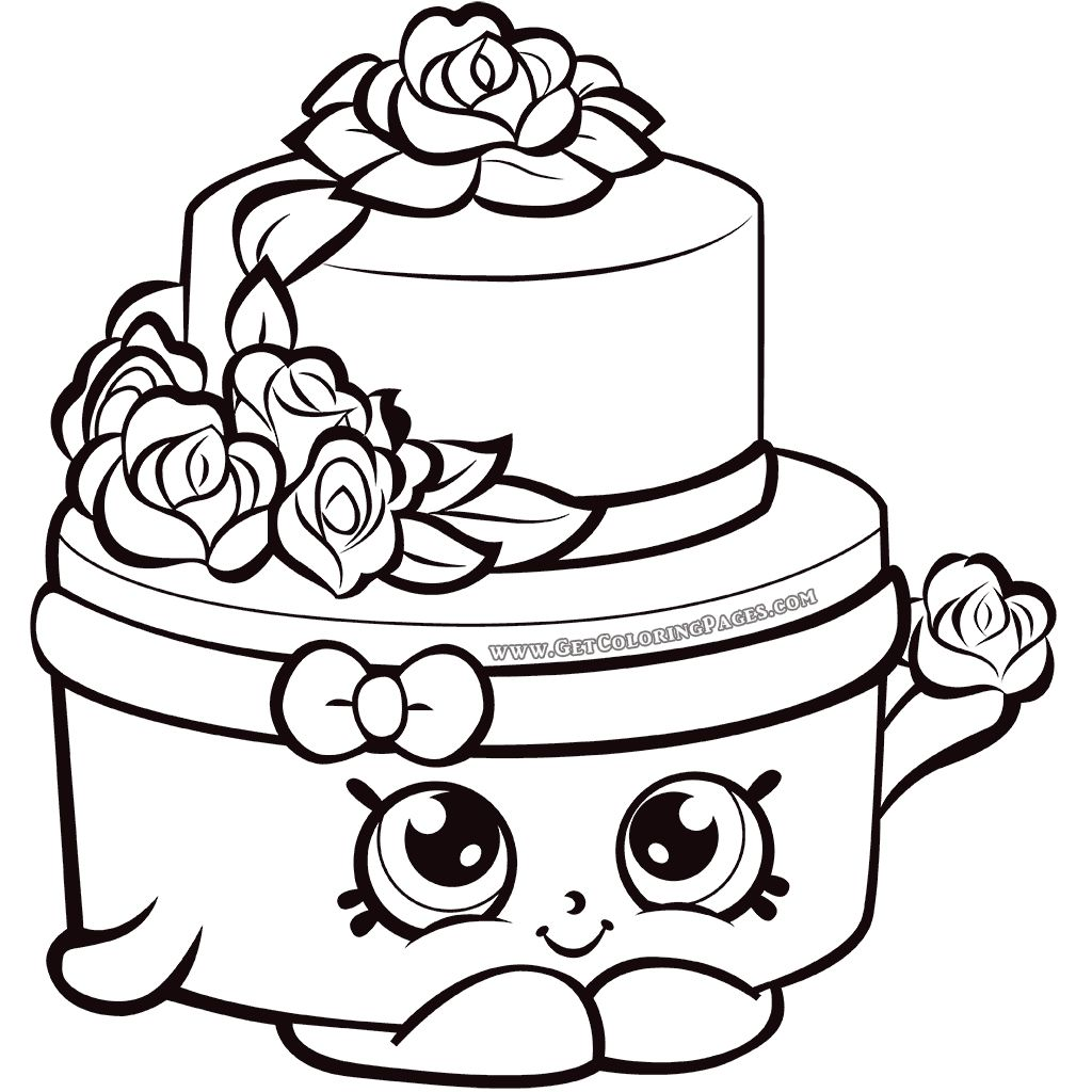 Shopkins Coloring Pages To Print 2 B Shopkins Season 7 Wedding Cake Coloring Page Jpg 1 Shopkin Coloring Pages Shopkins Colouring Pages Shopkins Colouring Book