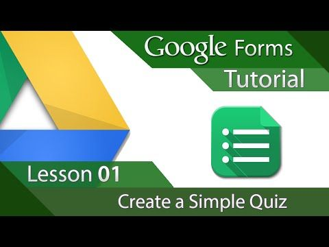 Flipped Classroom Tutorials Create a Simple Quiz Questionnaire - create a sign in sheet