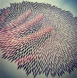 paper cut art - Bing images
