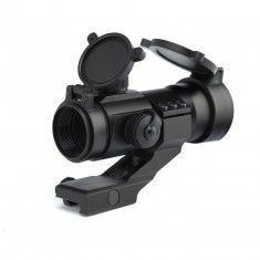 Hunting Holographic Reflex Red Green Dot Sight Scope 20mm 11 x 22 x 33 Hot