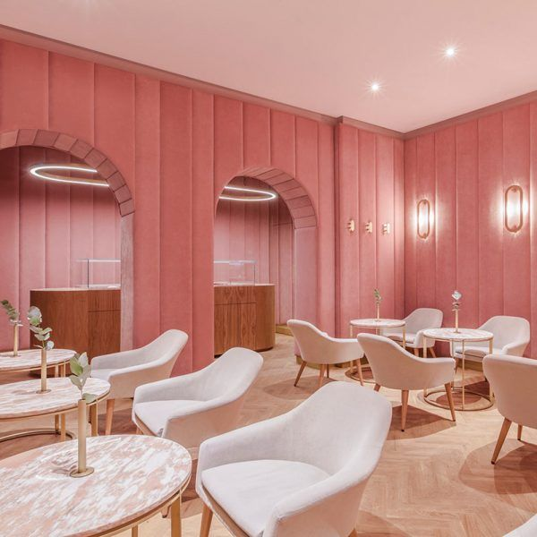 Places: The NANAN Patisserie in Wroclaw, Poland | 22 | Pinterest ...