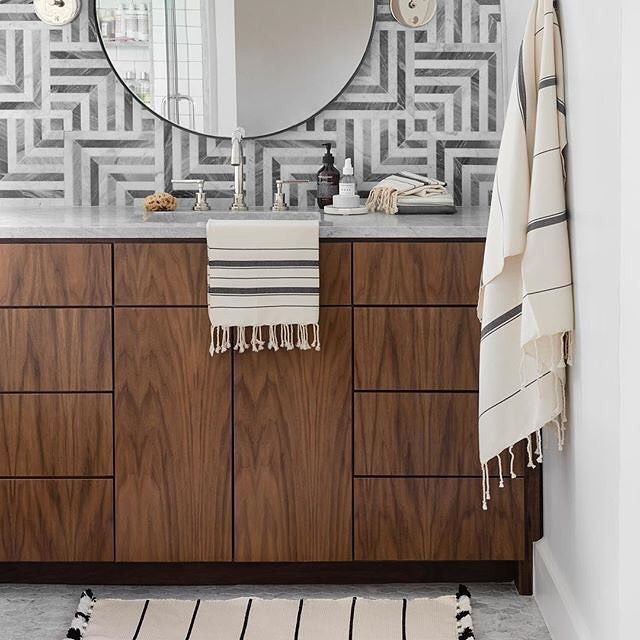 Global Style Meets Kellywearstler Tile Repost The Citizenry