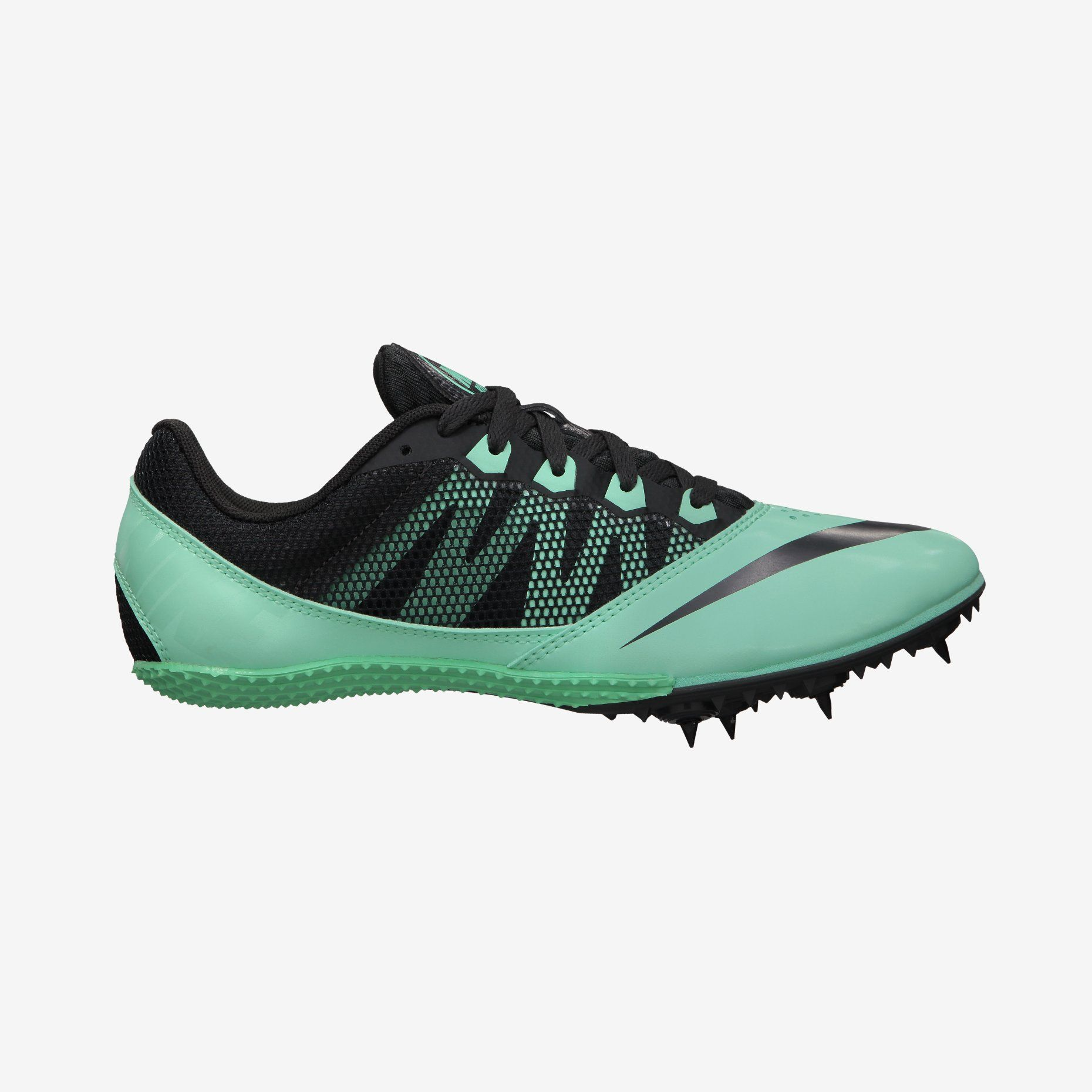 The Nike Zoom Rival S 7 Women's Track Spike.