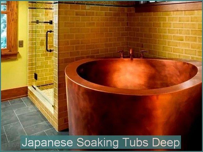 Diy Japanese Soaking Tub Wooden Bathtub Japanese Soaking Tubs