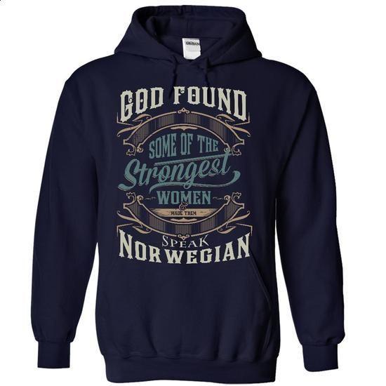 Speak Norwegian - #shirt ideas #cute hoodie. CHECK PRICE => https://www.sunfrog.com/LifeStyle/I-NavyBlue-14742215-Hoodie.html?68278
