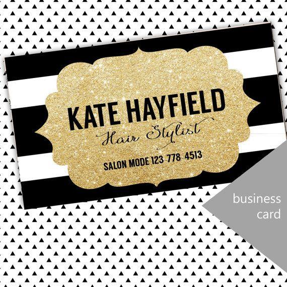 Modern hair stylist business card by invitedesign on etsy modern hair stylist business card by invitedesign on etsy cosmetology pinterest business cards stylists and business reheart Image collections