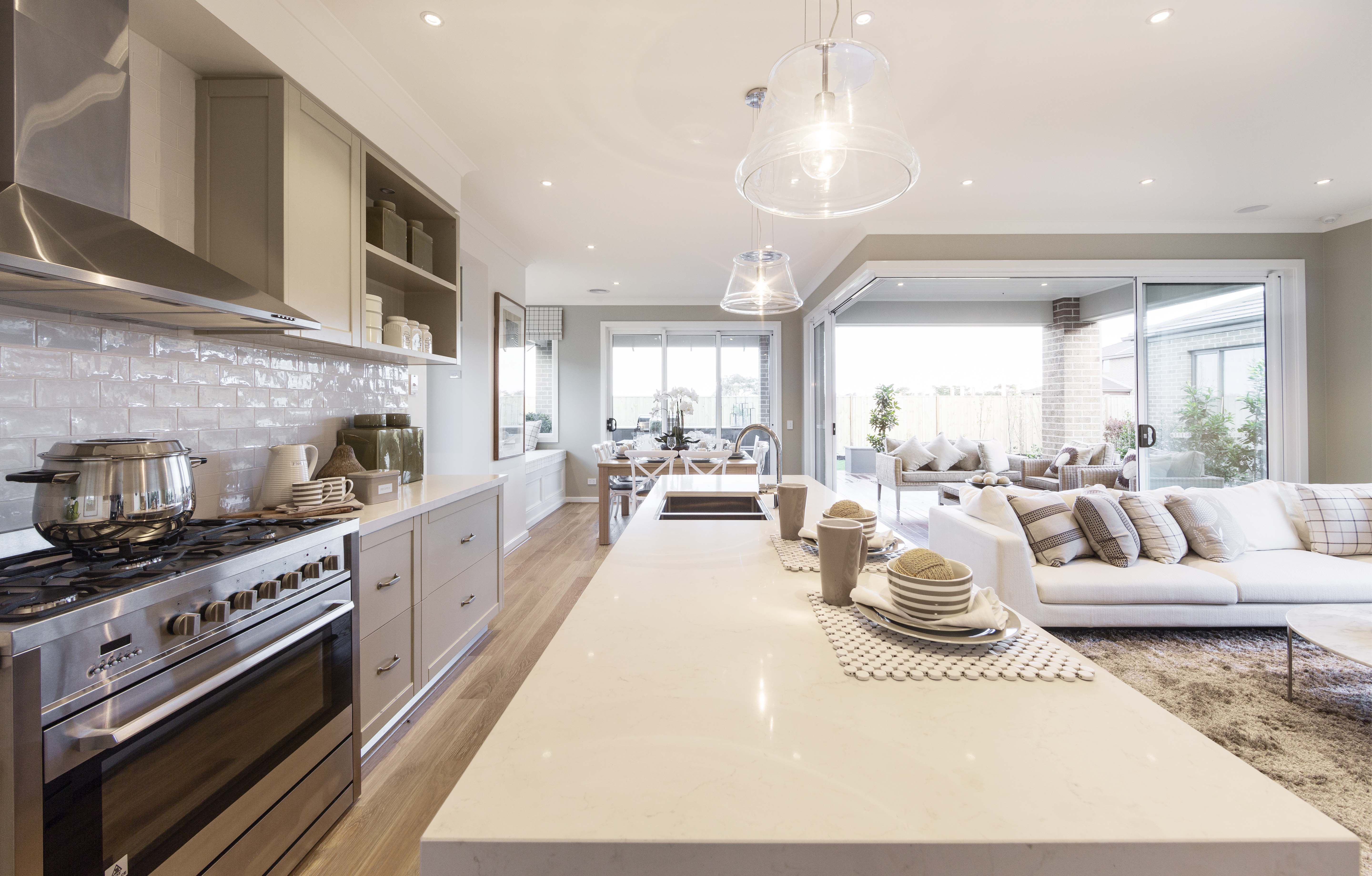 Avalon   Simonds Homes #interiordesign #kitchen
