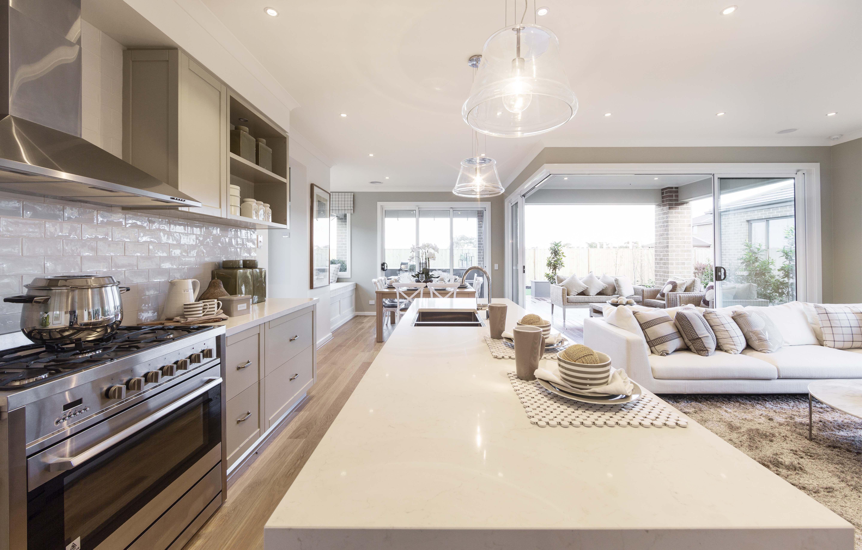 Avalon Simonds Homes Interiordesign Kitchen