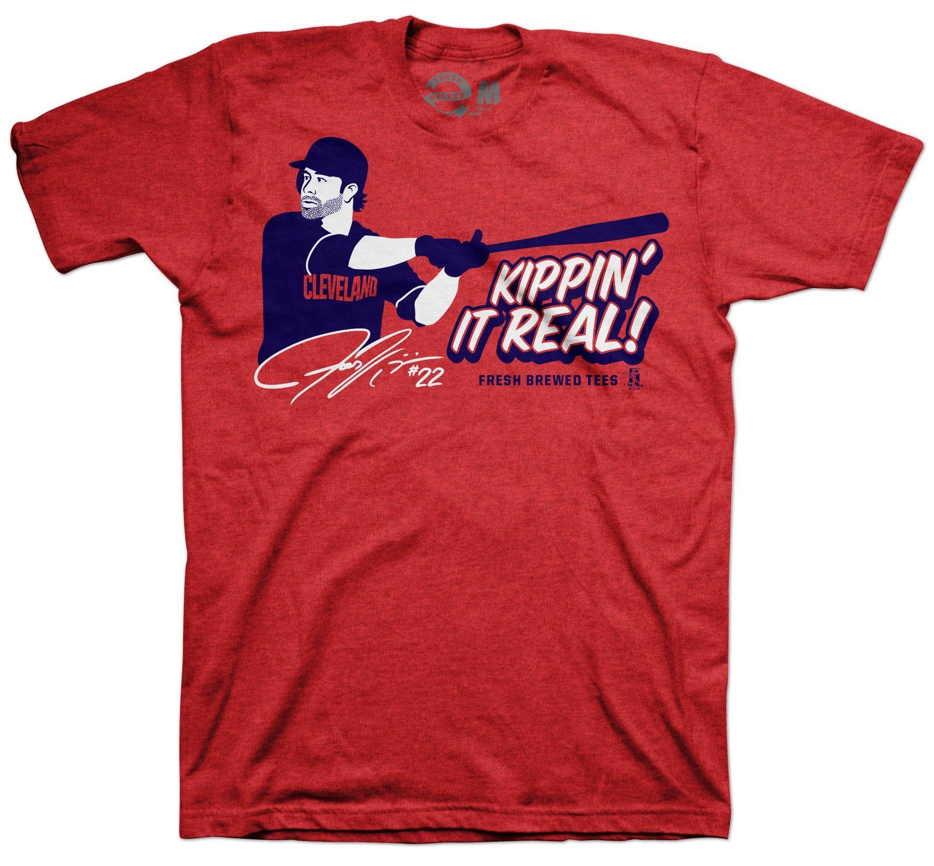 Kippin' It Real T-Shirt