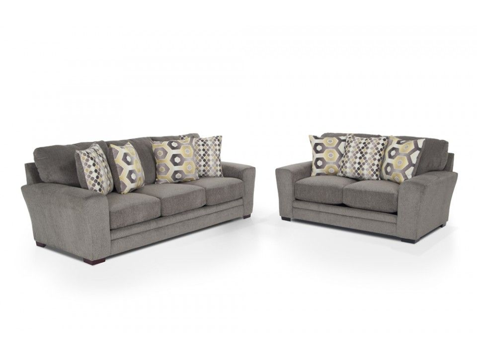 Jackson Sofa U0026 Loveseat | Bobu0027s Discount Furniture