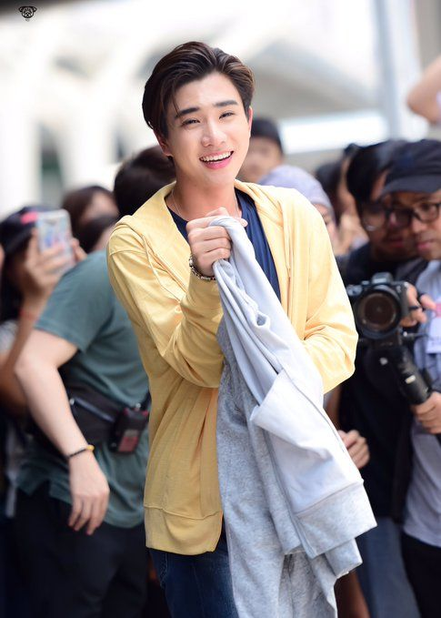 ป กพ นในบอร ด Thai Love By Chance