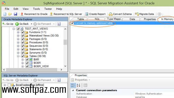 Get The Sql Assistant For Oracle Software For Windows For Free
