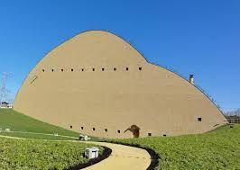 多治見市 モザイクタイルミュージアム の画像検索結果 青空 ミュージアム 藤森 照信