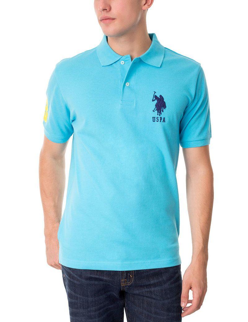 a9533c428717b Camisa Uspolo Original, comprada nos EUA. Todo o requinte e bom gosto do  homem