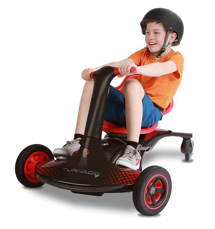 Rollplay Turnado 24 Volt Battery Powered Ride On Anthony