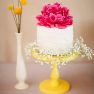 13 Cake Stands Perfect for Any Wedding Style | Wedding styles ...