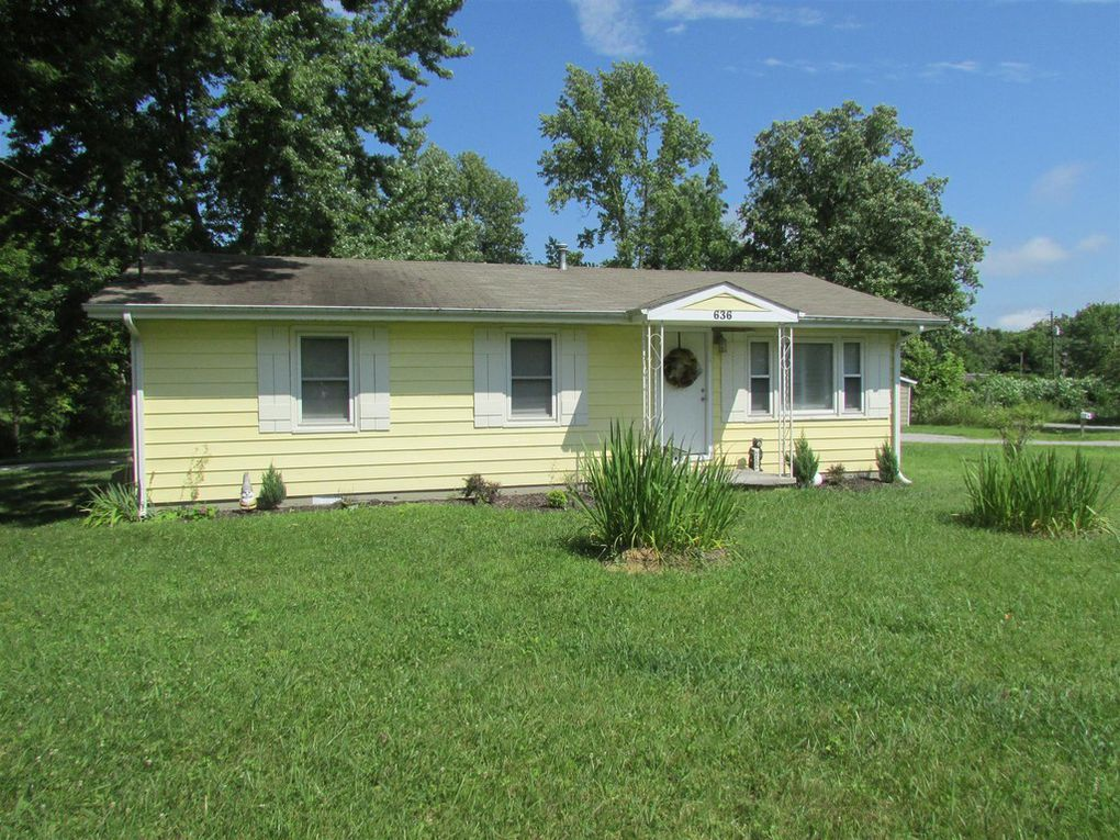 3beds1bath960sq Ft099acres Lot636 Highland Dr Monteagle TN 37356 99 Acre 99000 Can Be Added Onto Big Kitchen