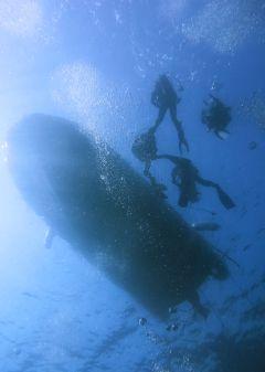SCUBA Diving France La Spirotechnique Scaphandre Cousteau ...  |Scuba South France