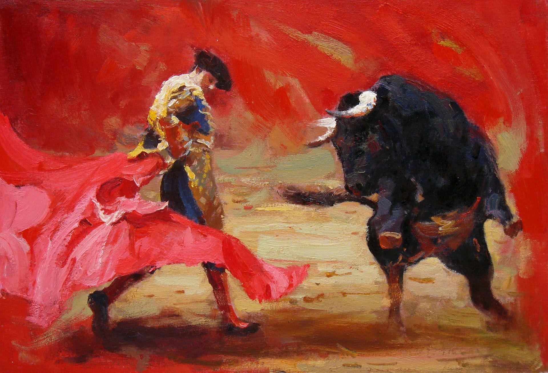 словам западных картинки теодора с быком решением