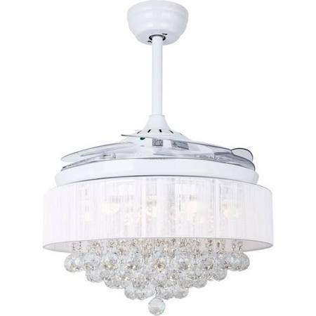 Chandelier Ceiling Fan   Google Search · Kronleuchter Deckenventilatoren KristallleuchterVentilator Mit LichtPariserHome Office