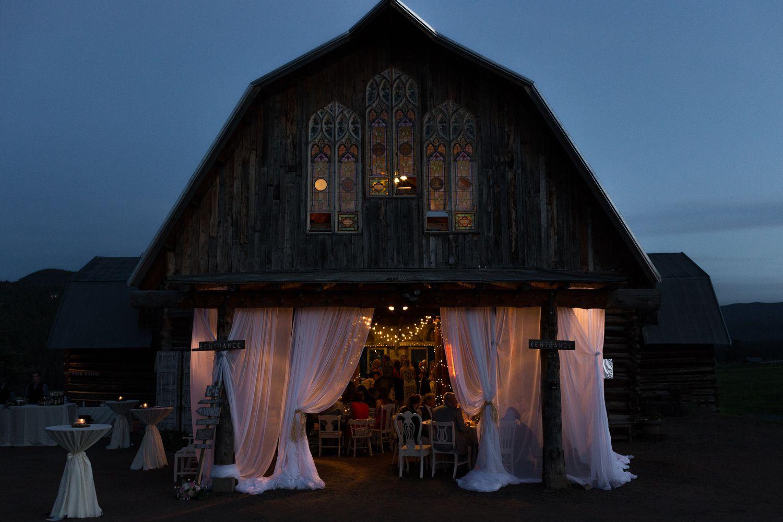 rustic barn wedding   Barn wedding colorado, Colorado ...