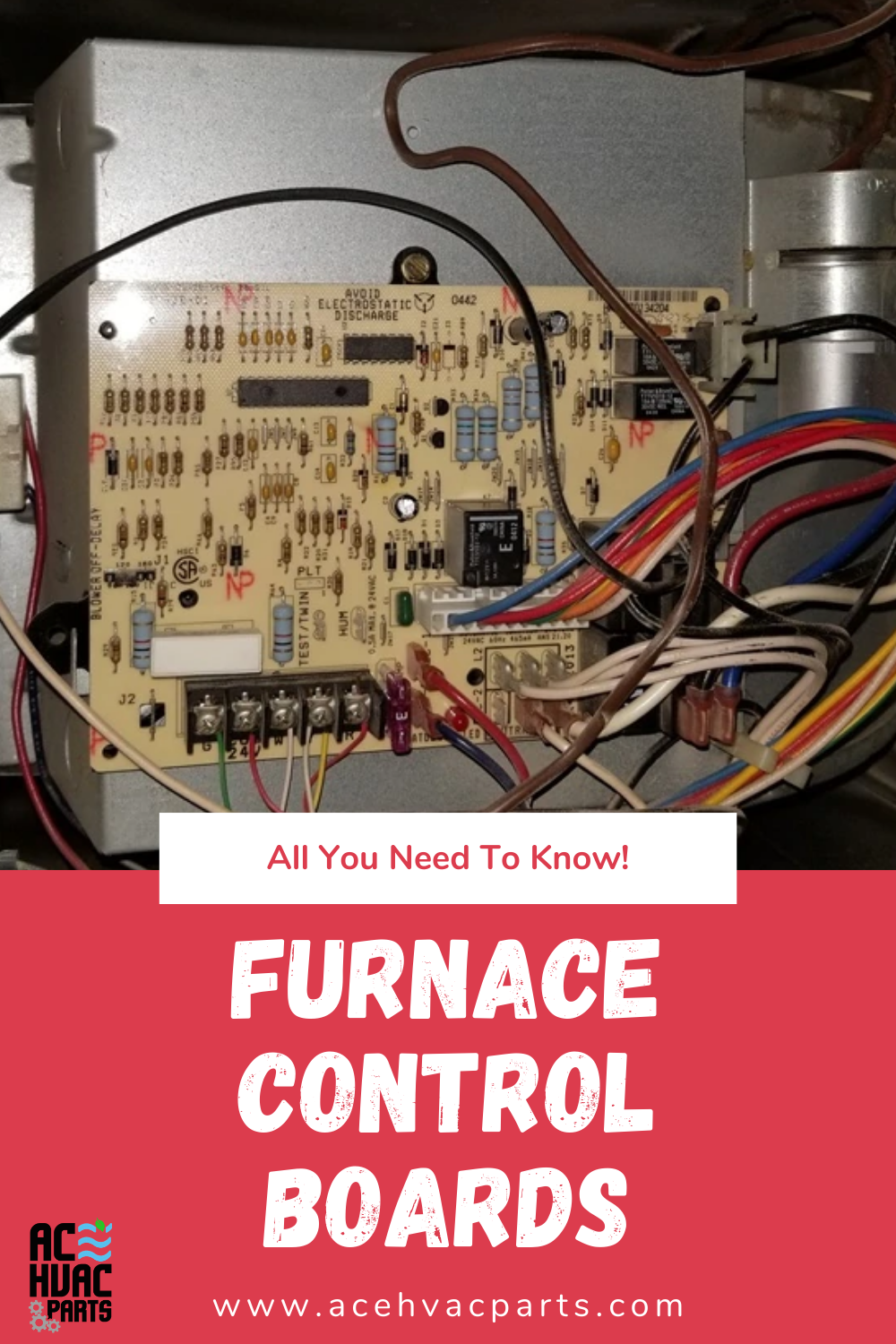 All You Need To Know About Furnace Control Boards in 2020