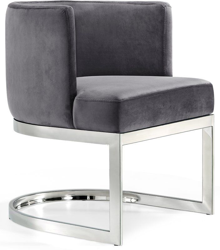 Hobson Upholstered Dining Chair Hobson Upholstered Dining