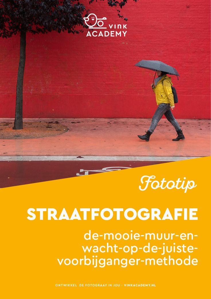 Straatfotografie moeilijk? Nee hoor! Niet met deze handige mooie-muur-wacht-op-juiste-voorbijganger-methode. Ook als spreekt de naam aardig voor zich, lees het artikel met fotografietips hoe de methode werkt en waar je rekening mee moet houden tijdens het fotograferen. Gebruik deze straatfotografie tips bij reisfotografie of in Nederland. #reisfotografie