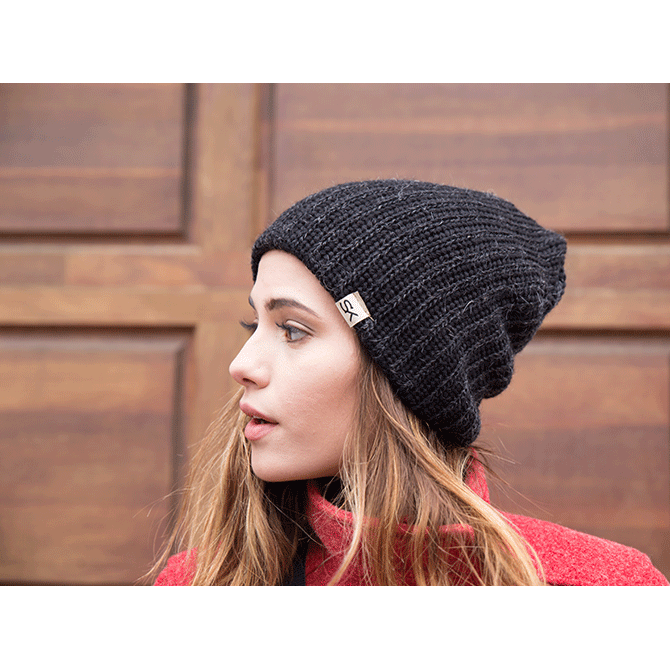 098e2c65be7 The Meridian Beanie by Stormy Kromer